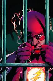 Flash (2011-) #49