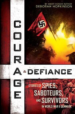 Courage   Defiance