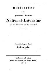 Lohengrin: Band 1;Band 36