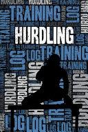 Womens Hurdling Training Log and Diary