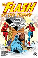 The Flash of Two Worlds Deluxe Edition PDF