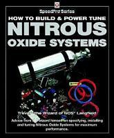 The Nitrous Oxide High Performance Manual PDF