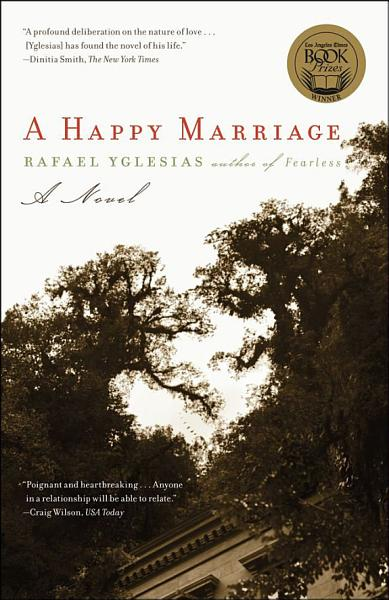 Download A Happy Marriage Book