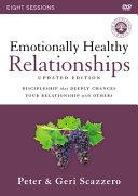 Emotionally Healthy Relationships Book