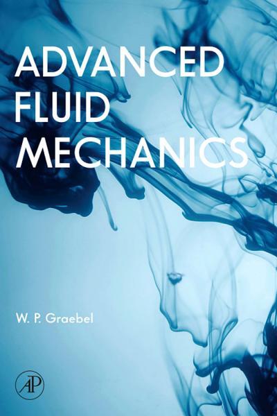 Advanced Fluid Mechanics PDF