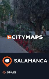 City Maps Salamanca Spain