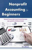 Nonprofit Accounting For Beginners PDF