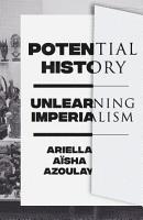 Potential History PDF