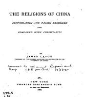 The Religions of China PDF