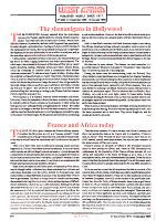 West Africa PDF