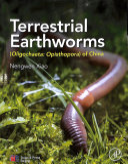Terrestrial Earthworms (Oligochaeta: Opisthopora) of China