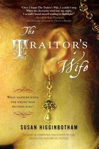 The Traitor s Wife Book