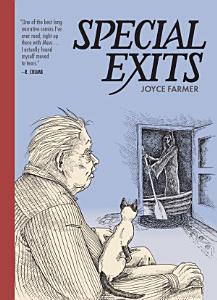 Special Exits Book