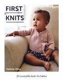First Knits PDF