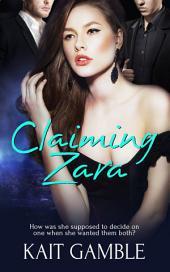 Claiming Zara