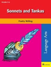 Sonnets and Tankas: Poetry Writing