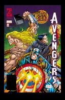 Avengers/Iron Man