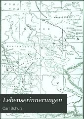 Lebenserinnerungen, Bis Zum Jahre 1850: Selections