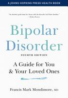 Bipolar Disorder PDF