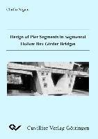 Design of Pier Segments in Segmental Hollow Box Girder Bridges PDF