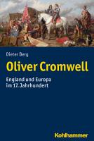 Oliver Cromwell PDF