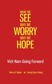 What We See  Why We Worry  Why We Hope  Vietnam Going Forward