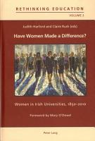Have Women Made a Difference  PDF