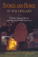 Stones and Bones of New England