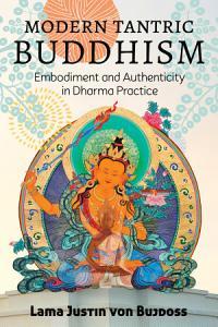 Modern Tantric Buddhism Book