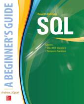 SQL: A Beginner's Guide, Fourth Edition: Edition 4