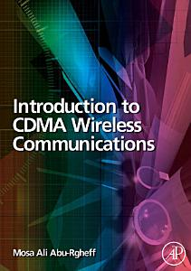 Introduction to CDMA Wireless Communications