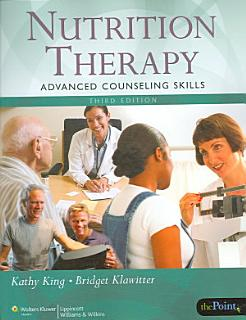 Nutrition Therapy Book