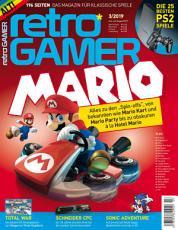 Retro Gamer 3 2019 PDF