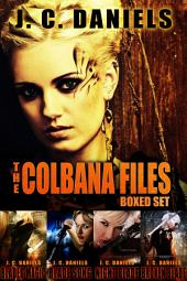 The Colbana Files Boxed Set: Prequel and
