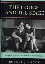 The Couch and the Stage