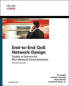 End to End QoS Network Design