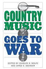 Country Music Goes to War