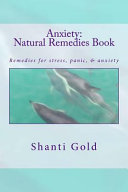 Anxiety Natural Remedies Book Book PDF