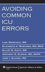 Avoiding Common ICU Errors