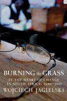 Burning the Grass PDF
