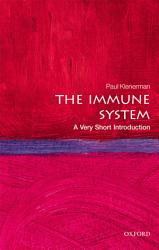 The Immune System A Very Short Introduction Book PDF