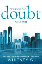 Reasonable Doubt Boxed Set (Episodes 1, 2, & 3)