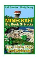 Minecraft Big Book of Hacks PDF
