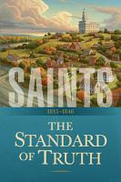 Saints  The Story of the Church of Jesus Christ in the Latter Days PDF