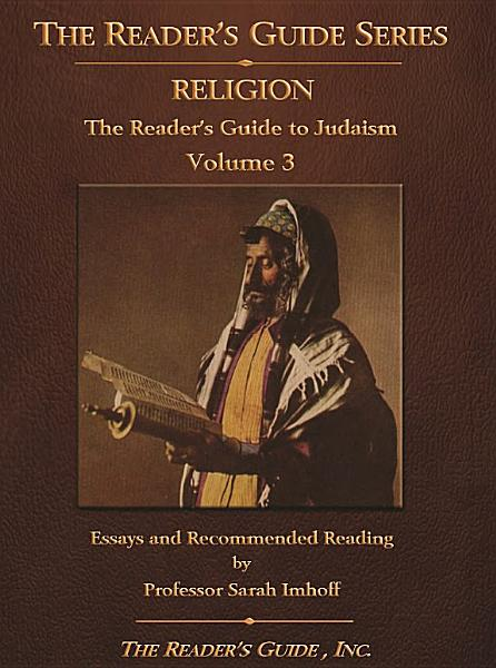The Readers Guide To Judaism
