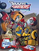 Transformers  Animated   The Allspark Almanac II PDF