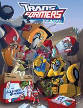 Transformers: Animated - The Allspark Almanac II
