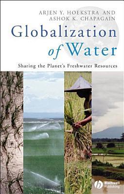 Globalization of Water
