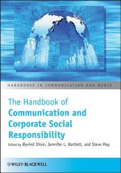 The Handbook of Communication and Corporate Social Responsibility PDF