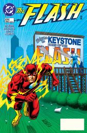 The Flash (1987-) #122